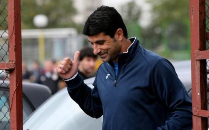 Гонзо ядосан след контролата с Ботев Враца: Ще кажа първо на играчите дали ще подпишат (видео)