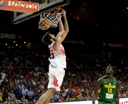 Испания прегази Сенегал по пътя към 1/4-финалите (видео+галерия)