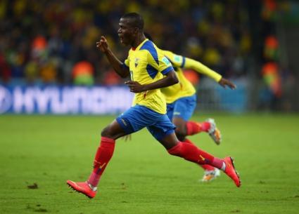 Еквадор отнесе Боливия с 4:0 в контрола