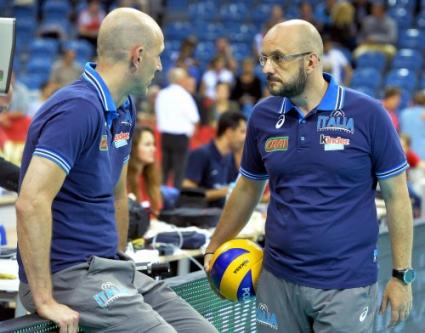 Мауро Беруто: Не играхме като истински отбор