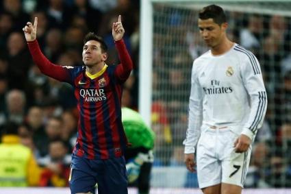 Меси по-добър от Кристиано и в новата FIFA 15