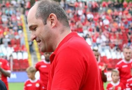 Тодоров: Това, което прави държавата спрямо ЦСКА, е безобразие