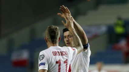 Полша вгорчи дебюта на Гибралтар на европейската сцена (видео)