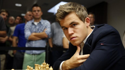 Магнус Карлсен ще защищава световната си титла по шахмат срещу Вишванатан Ананд в Сочи