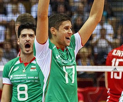 Ники Пенчев: Най-важното е, че срещу Русия изиграхме един страхотен мач