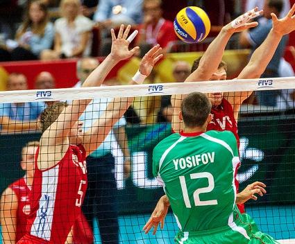 Лоша новина за България! Виктор Йосифов аут до края на Мондиал 2014
