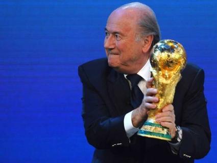 Блатер потвърди, че ще се кандидатира за пети мандат начело на ФИФА