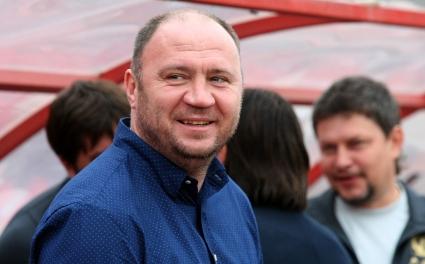 В Металург впечатлени от публиката на ЦСКА - вижте какво каза треньорът на украинците