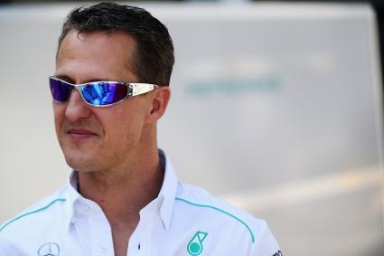 Изписаха Шумахер от болницата, шампионът се прибира вкъщи