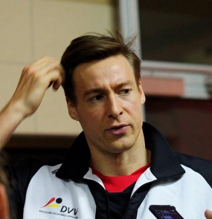 Йохен Шьоопс: Очакваме още по-трудни мачове