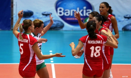 България с категорично 4:0 над Азербайджан в контрола (ВИДЕО + ГАЛЕРИЯ)