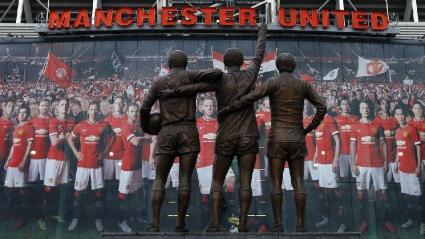 В Юнайтед преминаха границата от 200 млн. за заплати, но отчетоха рекордни приходи