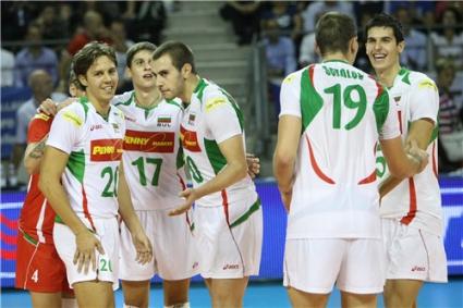 България има една победа срещу Бразилия за 10 мача, но в цирк!