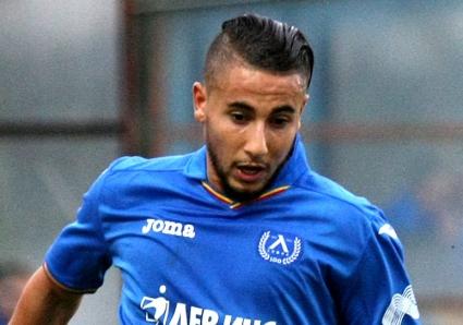 Отхвърлен от Левски подписва в Алжир