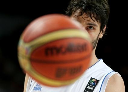 Милош Теодосич: Спечелихме с отборна игра