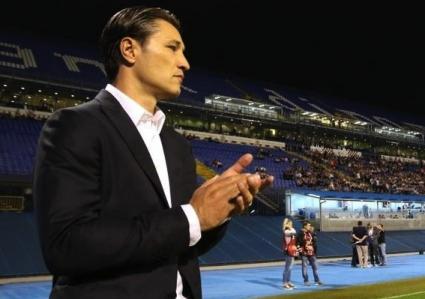 Хърватите не вярват на Ковач, мястото му зависи от мача в София