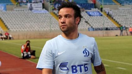 Звездата на Динамо: Вече симулирам по-рядко
