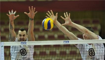 Германия се разправи с Китай преди мача с България