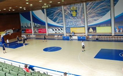 Бургас приема турнир за хора с увреждания