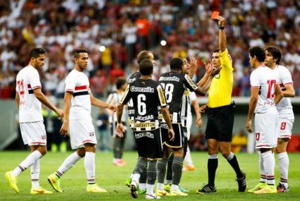 Сао Пауло се доближи до лидера, Гремио продължи победната си серия