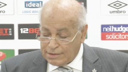 Собственикът на Хъл Сити обяви клуба за продан
