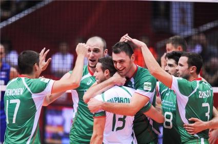 Мачът на истината за България!