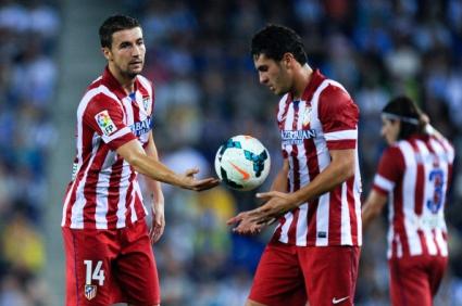 Габи посочи новия най-добър в света - играе в Атлетико