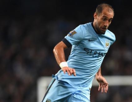 Сабалета се надява да е готов за дербито с Арсенал