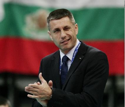 Радо Стойчев: В Италия анализират, а не правят трагедии