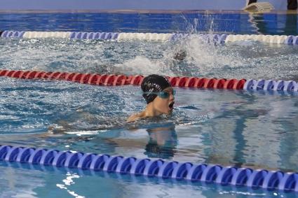 """Млади плувци с хемофилия се състезаваха под мотото """"Равни на старта, равни в живота"""""""