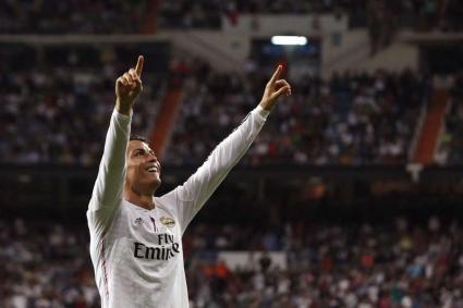 Реал отново настъпи газта и прегази Атлетик Билбао (видео+галерия)
