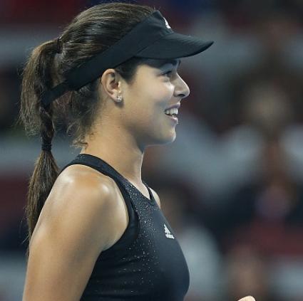 Ана Иванович преодоля първия кръг на турнира в Линц