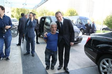 Реал Мадрид ще помага на хората с нисък ръст в България