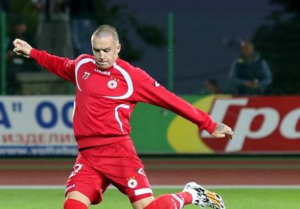 Звезда на ЦСКА свали на земята надменните хървати - сравнява Лудогорец и Динамо