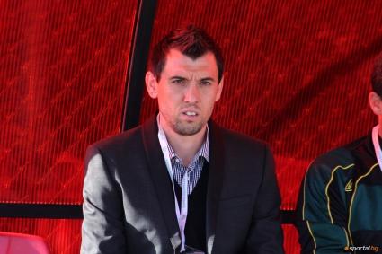 Светослав Тодоров отказал оферта на шотландски клуб