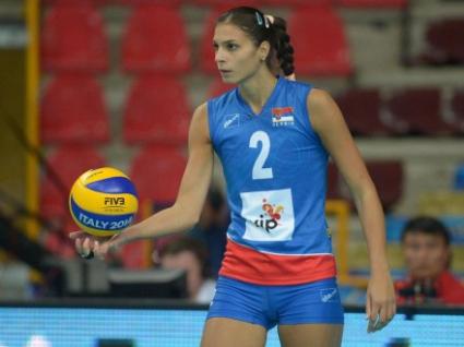 Звезда на Сърбия приключва с националния