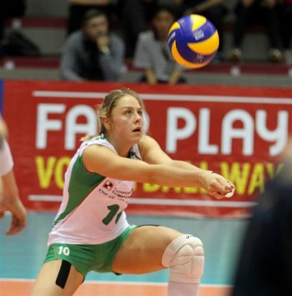Гергана Димитрова: Провал ли е да си 5-и в Европа?!