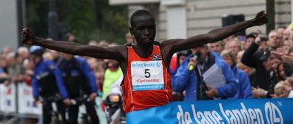 Състезатели от 34 страни ще участват в Софийския маратон