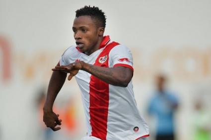 Футболист избяга от националния си отбор заради страх от Ебола