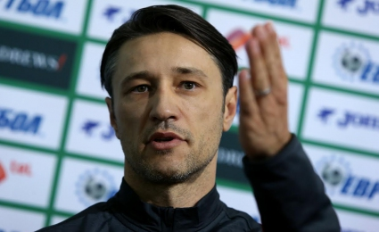 Нико Ковач игнорира бранител на ЦСКА, очаква тежък мач с България (видео)