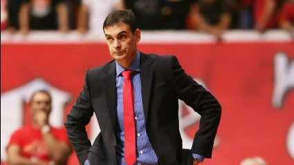 Барцокас: Целта ни е да играем финали и да печелим