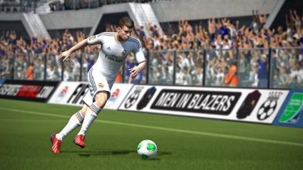 FIFA 15 - Реал Мадрид на поредицата
