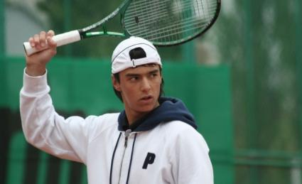 Кузманов се класира за полуфиналите в Анталия