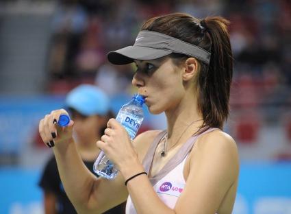 DEVIN отново подкрепя WTA Турнирa на шампионките