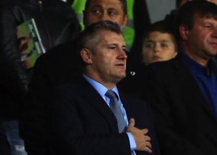 Шукер: Дано с България играем заедно на Евро 2016