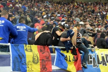 30 арестувани след ексцесиите в Букурещ (ВИДЕО)