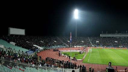 Неприятно: Наказание от три мача грози България