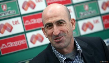 Данчо Лечков: Трябва да вземем тези три точки