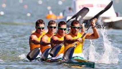 Олимпийският шампион Тейт Смит със спрени права заради допинг