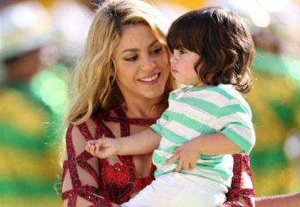Шакира: Искам 12 деца от Пике